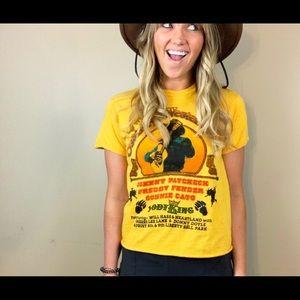 E & J Vintage NWT  one of a kind T-Shirt